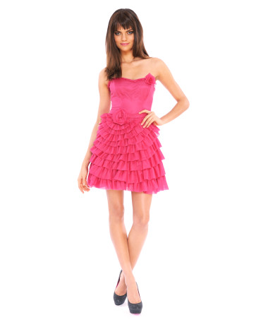 83b52ca2c720 How about FUN and FLIRTY at Betsey Johnson