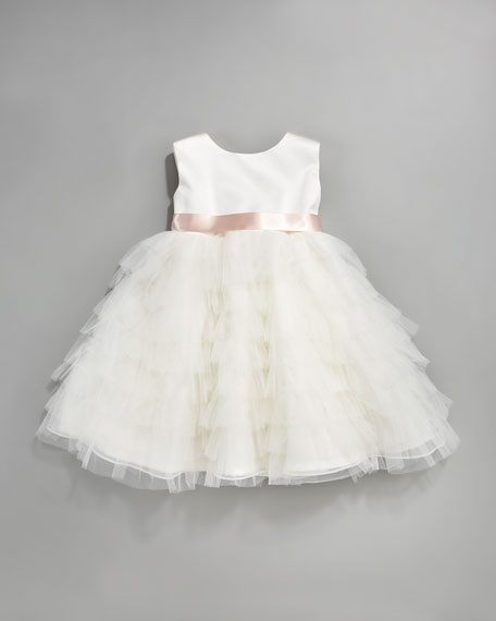 0fdfc7c250c A dress you and she will remember forever. Whether you re dressing her up  for a wedding