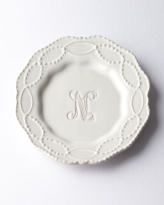 20 piece Monogrammed dinnerware set & monogrammed dishes | Natick Mall Guru
