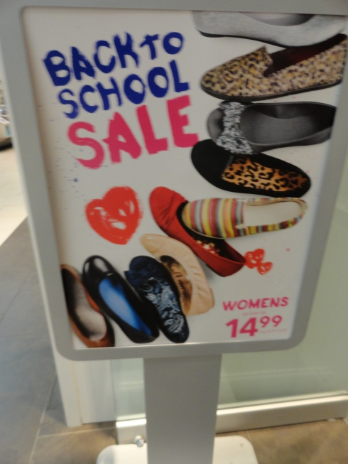 05c517056b5b Start the school year off on a fashionable foot! They offer a stylish  selection of class-worthy flats for both women and girls. From  wear-with-everything ...