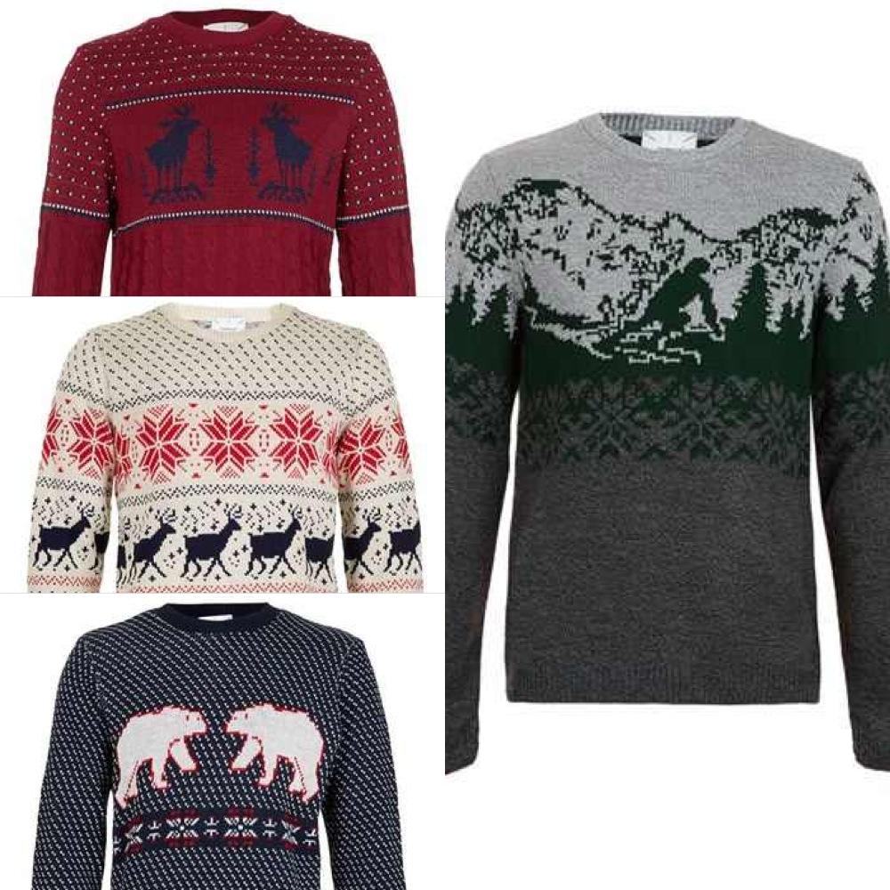 ugly sweater | Natick Mall Guru