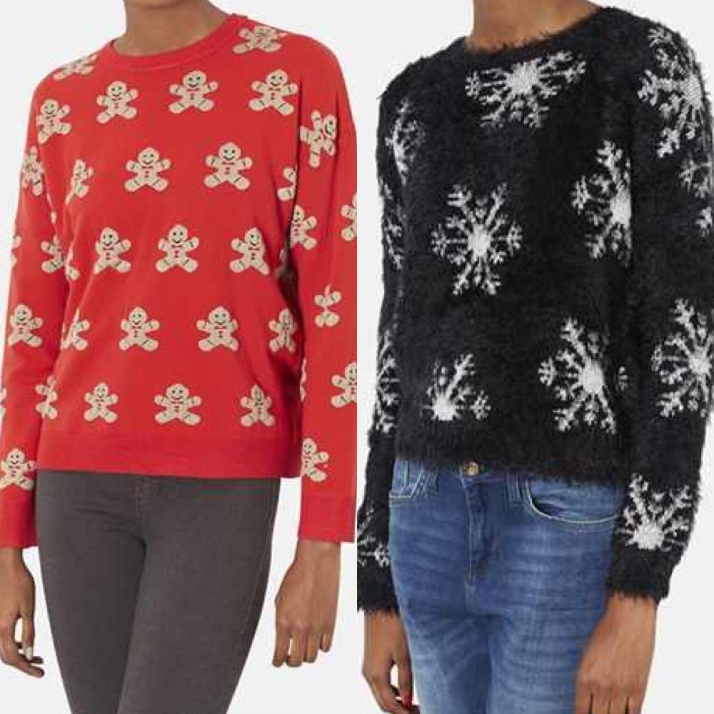 ugly sweater   Natick Mall Guru