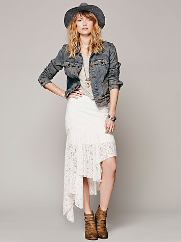 free skirt 2
