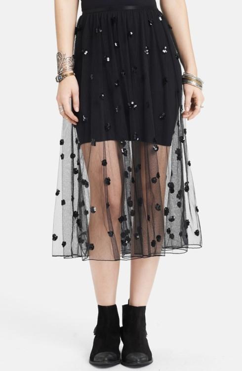 free skirt 3